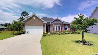Conway Single Family Home For Sale: 1112 Raven Cliff Court