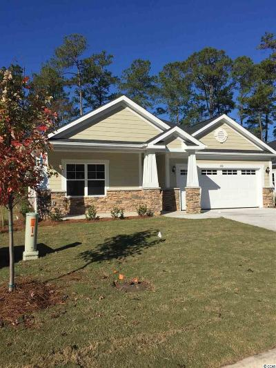 Murrells Inlet Single Family Home Active-Pend. Cntgt. On Financi: 680 Elmwood Circle