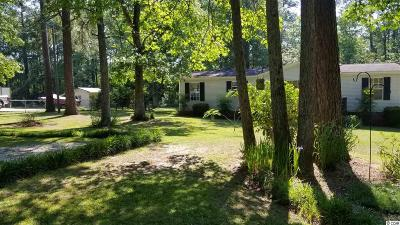 Single Family Home For Sale: 2261 Starduster Ln.