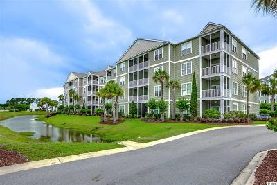 Myrtle Beach Condo/Townhouse For Sale: 101 Ella Kinley Circle #301