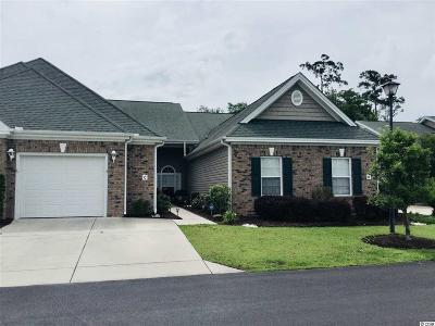 Murrells Inlet Condo/Townhouse For Sale: 450 Woodpecker Ln #12 C