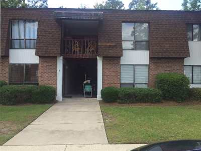 Conway Condo/Townhouse For Sale: 615 Carter Ln. #D-4