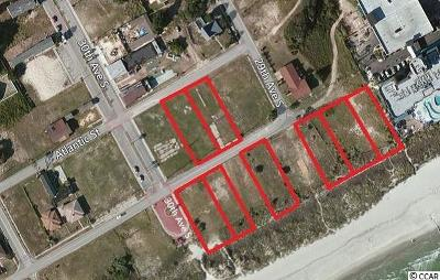 Atlantic Beach Residential Lots & Land For Sale: Tbd S Ocean Blvd.