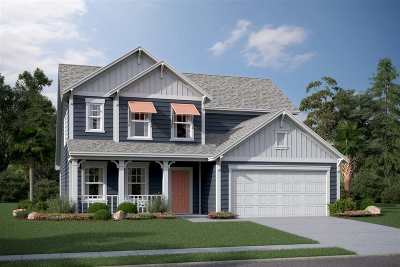 Myrtle Beach Single Family Home For Sale: 401 Cardita Loop