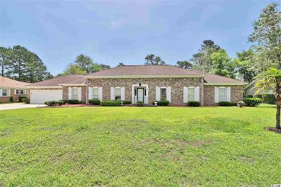 Single Family Home For Sale: 1581 Bay Tree Lane