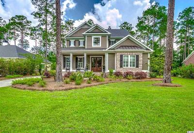 Murrells Inlet Single Family Home Active-Pend. Cntgt. On Financi: 34 Stonington Drive