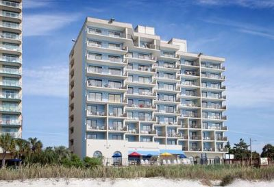 Myrtle Beach Condo/Townhouse For Sale: 2001 S Ocean Blvd #803