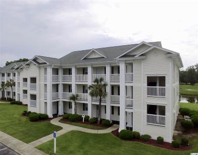 Myrtle Beach Condo/Townhouse For Sale: 561 White River Drive #11-D