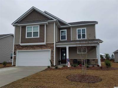 Myrtle Beach SC Single Family Home For Sale: $283,900