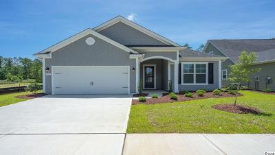 Myrtle Beach SC Single Family Home For Sale: $297,990