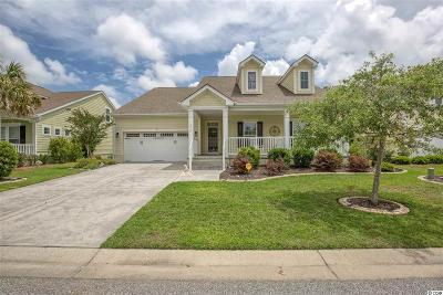 Murrells Inlet Single Family Home Active-Pending Sale - Cash Ter: 776 Dreamland Dr.