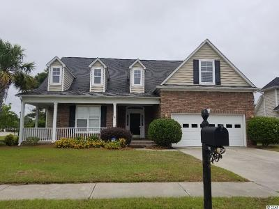 Horry County Single Family Home For Sale: 3601 Angel Ct
