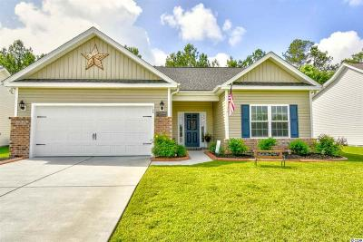 Conway Single Family Home For Sale: 208 Grasmere Lake Cir