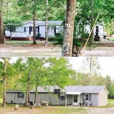 Loris Single Family Home Active-Pend. Cntgt. On Financi: 3292 Daisy Rd.
