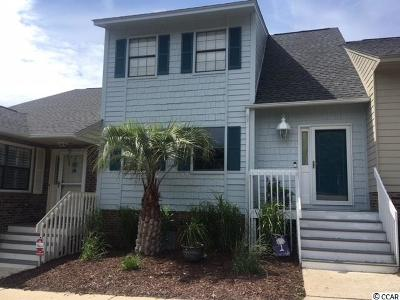 Little River SC Condo/Townhouse For Sale: $148,900