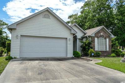 Little River SC Single Family Home For Sale: $199,900