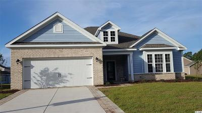 Myrtle Beach Single Family Home For Sale: 198 Copper Leaf Dr.