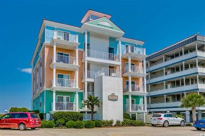 Garden City Beach Condo/Townhouse Active-Pend. Cntgt. On Financi: 1567 S Waccamaw Dr #42