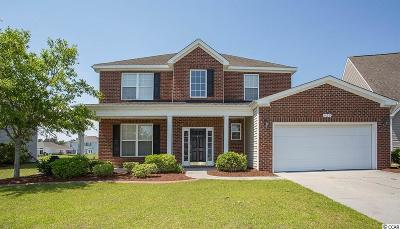 Myrtle Beach Single Family Home For Sale: 429 Mooreland Dr.