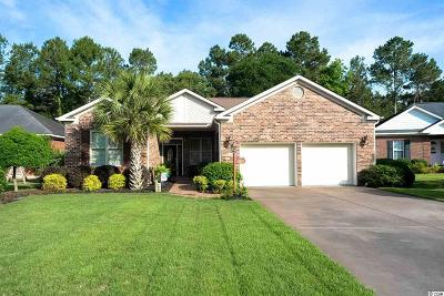 Little River SC Single Family Home For Sale: $274,900