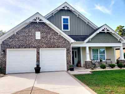Myrtle Beach Single Family Home For Sale: 213 Lansdowne Ct.