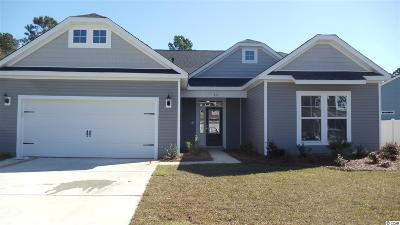 Little River SC Single Family Home For Sale: $279,990