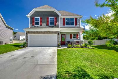 Myrtle Beach Single Family Home For Sale: 4121 Briar Patch