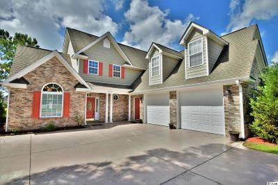 Conway Single Family Home Active-Pend. Cntgt. On Financi: 973 University Forest Drive