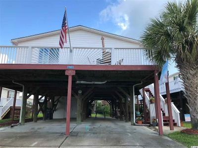 Surfside Beach Single Family Home For Sale: 1705 Mason Circle
