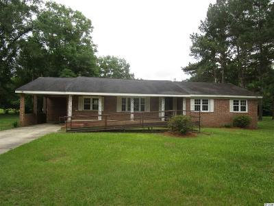 Georgetown Single Family Home For Sale: 783 Lanes Creek Dr.