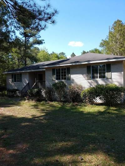 Georgetown Single Family Home For Sale: 301 Spring Pond Lane