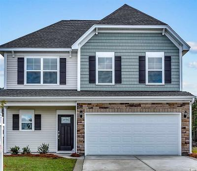 Myrtle Beach Single Family Home For Sale: 5425 Merrywind Ct.