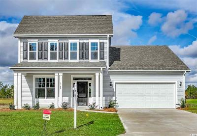 Myrtle Beach Single Family Home For Sale: 5142 Country Pine Dr.