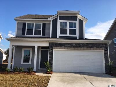 Myrtle Beach Single Family Home For Sale: 5417 Merrywind Ct.