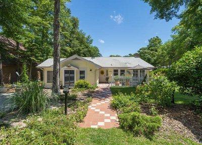 Little River SC Single Family Home For Sale: $279,000