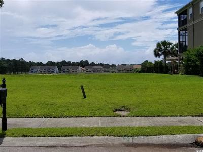 Georgetown County, Horry County Residential Lots & Land For Sale: 340 W Palms Dr.