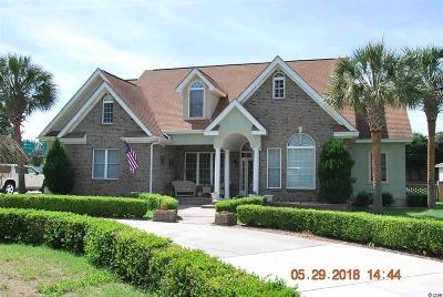 Myrtle Beach Single Family Home For Sale: 9401 Park Street
