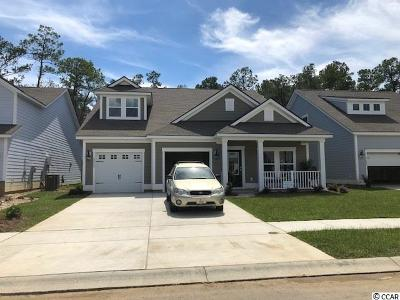 Myrtle Beach Single Family Home For Sale: 2688 Goldfinch Dr