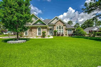 Myrtle Beach Single Family Home For Sale: 118 Planters Creek Dr