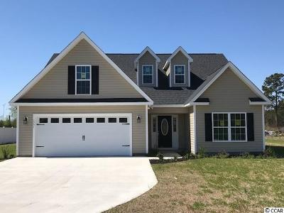 Conway Single Family Home For Sale: 1551 Highway 548