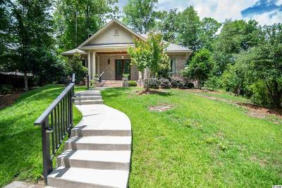 Georgetown Single Family Home For Sale: 548 Mohican Drive