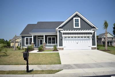 Myrtle Beach Single Family Home For Sale: 5219 Mount Pleasant Dr.