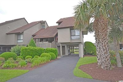 Pawleys Island Condo/Townhouse Active-Pend. Cntgt. On Financi: 124 Spartina Ct #29