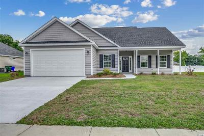 Conway Single Family Home For Sale: Lot 8 South Oaks Dr.