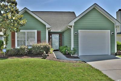 Little River Single Family Home For Sale: 4511 Spyglass Dr.
