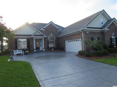 Myrtle Beach Single Family Home For Sale: 137 Kessinger Dr
