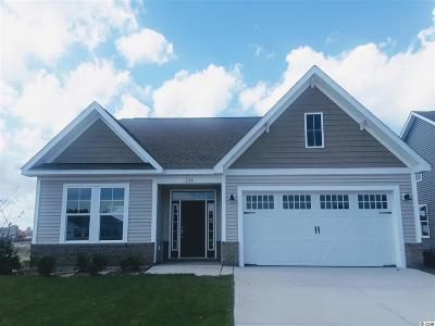 Little River Single Family Home Active-Pend. Cntgt. On Financi: 224 Switchgrass Loop