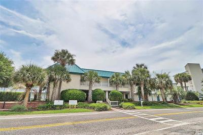 Pawleys Island Condo/Townhouse For Sale: 1 Norris Drive #217