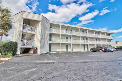 Pawleys Island Condo/Townhouse For Sale: 1 Norris Drive #357