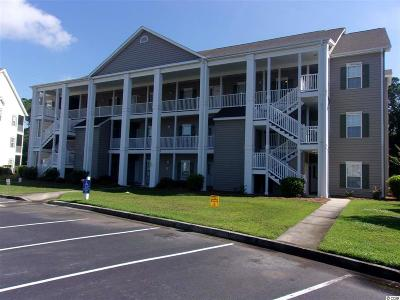 Murrells Inlet Condo/Townhouse For Sale: 5834 Longwood Drive #304